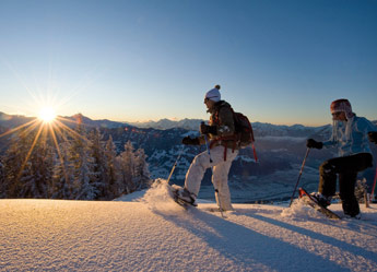Active Holidays in Alpbach